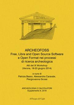 ARCHEOFOSS 2016