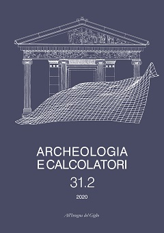 Archeologia e Calcolatori 2020