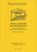 Virtual Museum and Archaeology