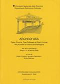 Archeologia e Calcolatori, supplemento 2, 2009